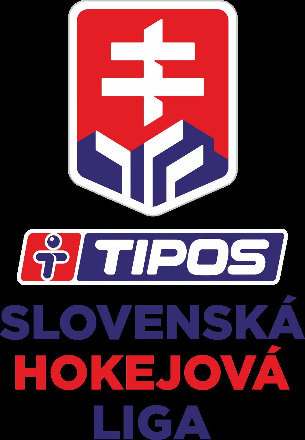 TIPOS Slovenská hokejová liga